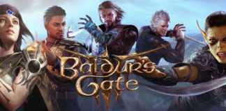 Baldur's Gate 3 não deverá ser lançado em 2022