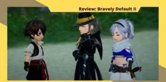 Bravely Default II, review do jogo exclusivo no Nintendo Switch