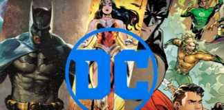 DC Fandome: Anunciada data da segunda edição