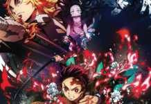 Demon Slayer: Kimetsu no Yaiba, Vol. 1 está gratuito