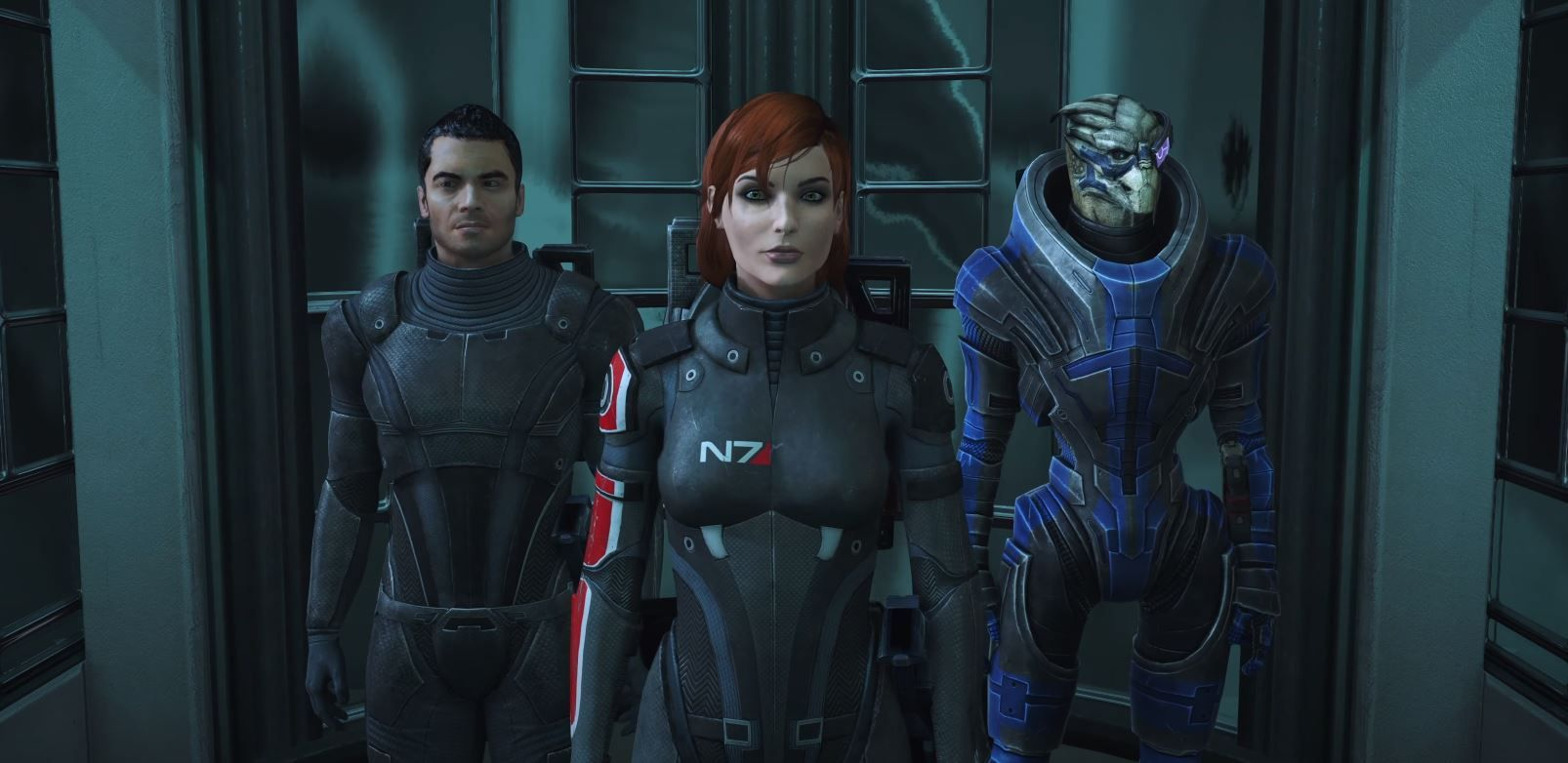 Mass Effect Legendary Edition: Bioware divulga vídeo das melhorias do remaster