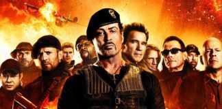 Canal Space exibe especial Stallone em maio