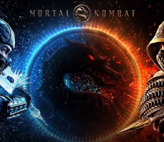 Mortal Kombat, reboot ganha novo versão da trilha sonora tema