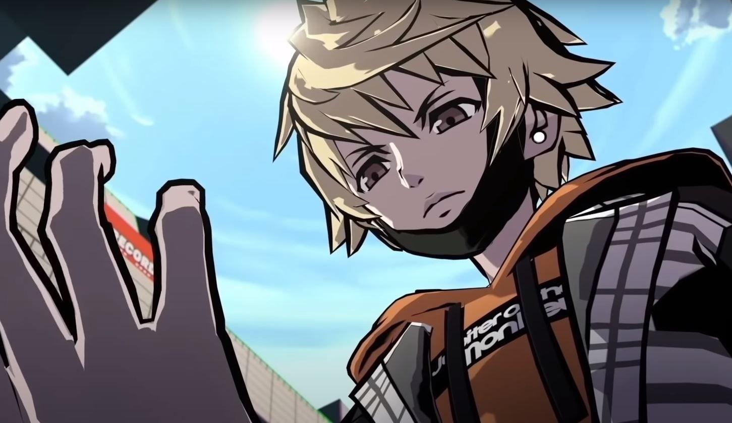 NEO: The World Ends with You chega em julho no PS4 e Switch, além do pc