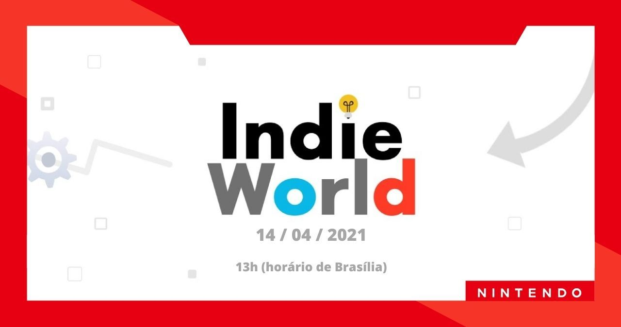 Nintendo Indie World Showcase acontece nesta quarta-feira