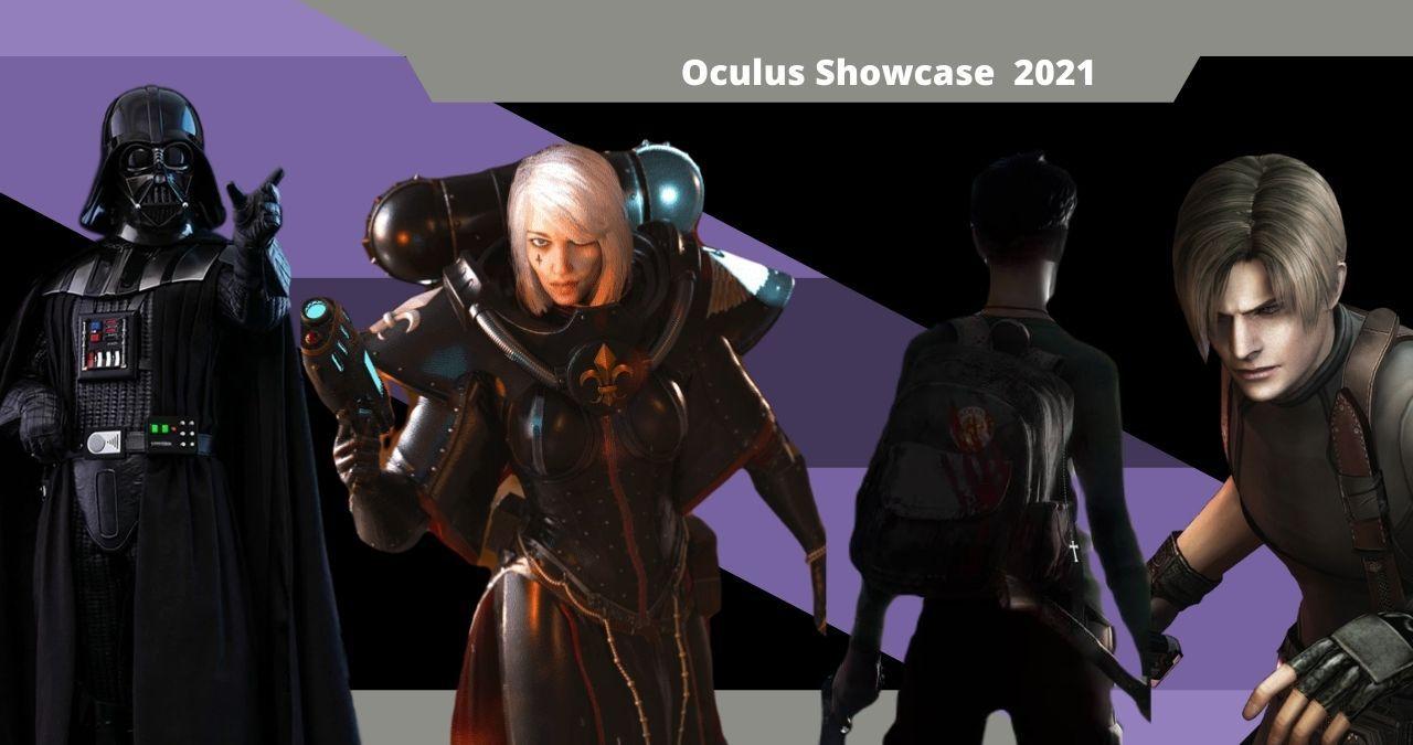 Oculus Showcase: Veja todos os trailers dos jogos