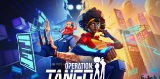 Operation:Tango gameplay exibe novos mapa