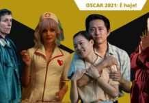 Oscar 2021 | Premiação acontece hoje (25)