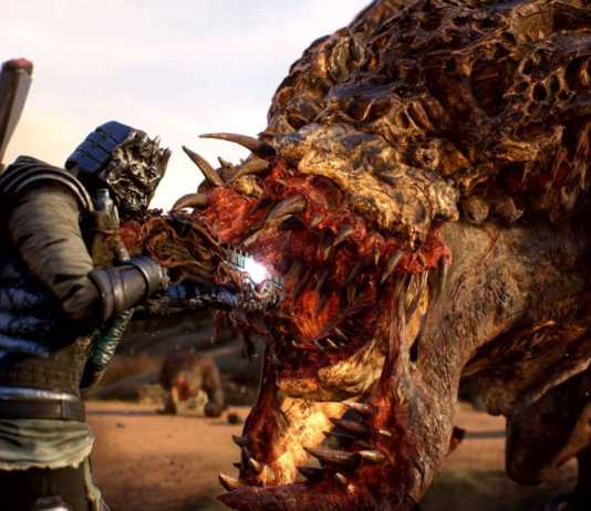 Outriders Review: Vale a pena jogar? - PS5 & PS4