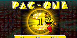 Nintendo Switch Online – Pac-Man 99 é anunciado para assinantes do serviço