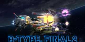 R-Type Final 2: Demo já está disponível no PS4 e Switch