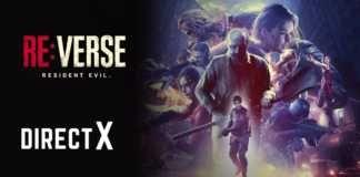 Resident Evil RE:Verse | Saiba como resolver o problema do directx