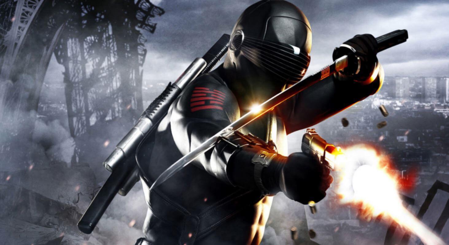 Paramount antecipa G.I. Joe Origens: Snake Eyes e adia outros