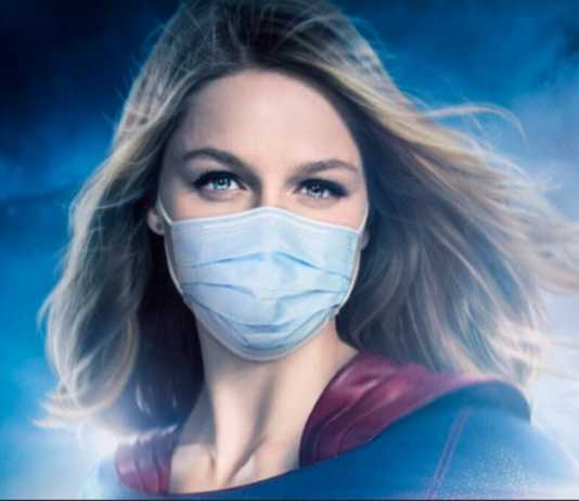 Supergirl na Warner
