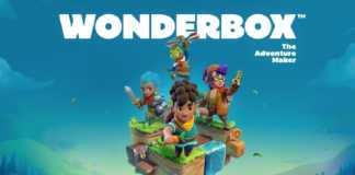 Wonderbox: The Adventure Maker está disponível no iOS