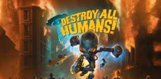 Destroy All Humans! e Fable estão chegando ao Xbox Game Pass de abril
