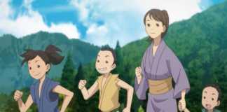 Yasuke na Netflix