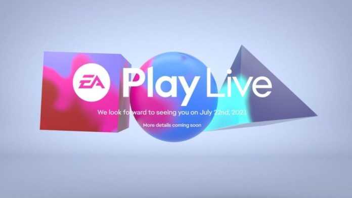 EA Play Live: Novo evento acontece em Julho