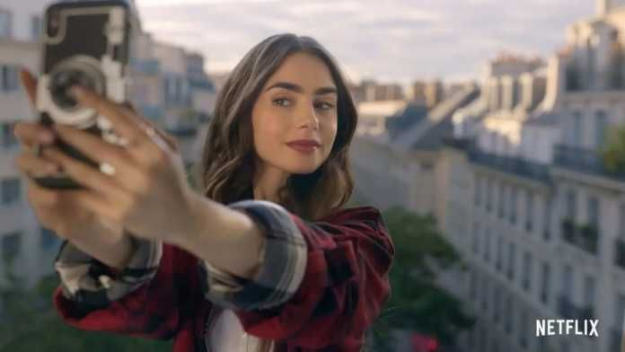 Emily em Paris: Filmagens da segunda temporada começam