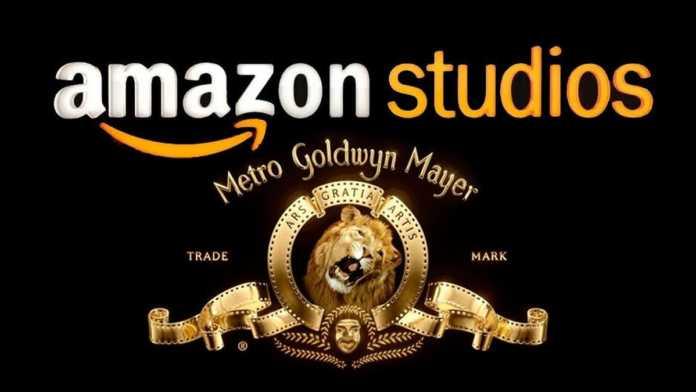 Amazon compra MGM em uma das maiores aquisições do entretenimento
