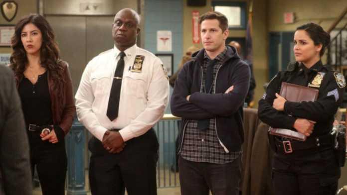 Brooklyn Nine-Nine estreia última temporada em agosto