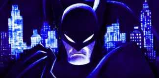 HBO Max anuncia nova série animada do Batman