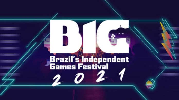 Big Festival já começou