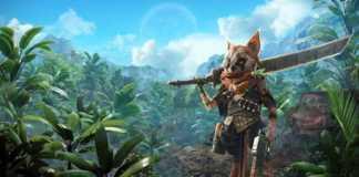 Biomutant, jogo recebe vídeo na versão do PS5 e Xbox Series