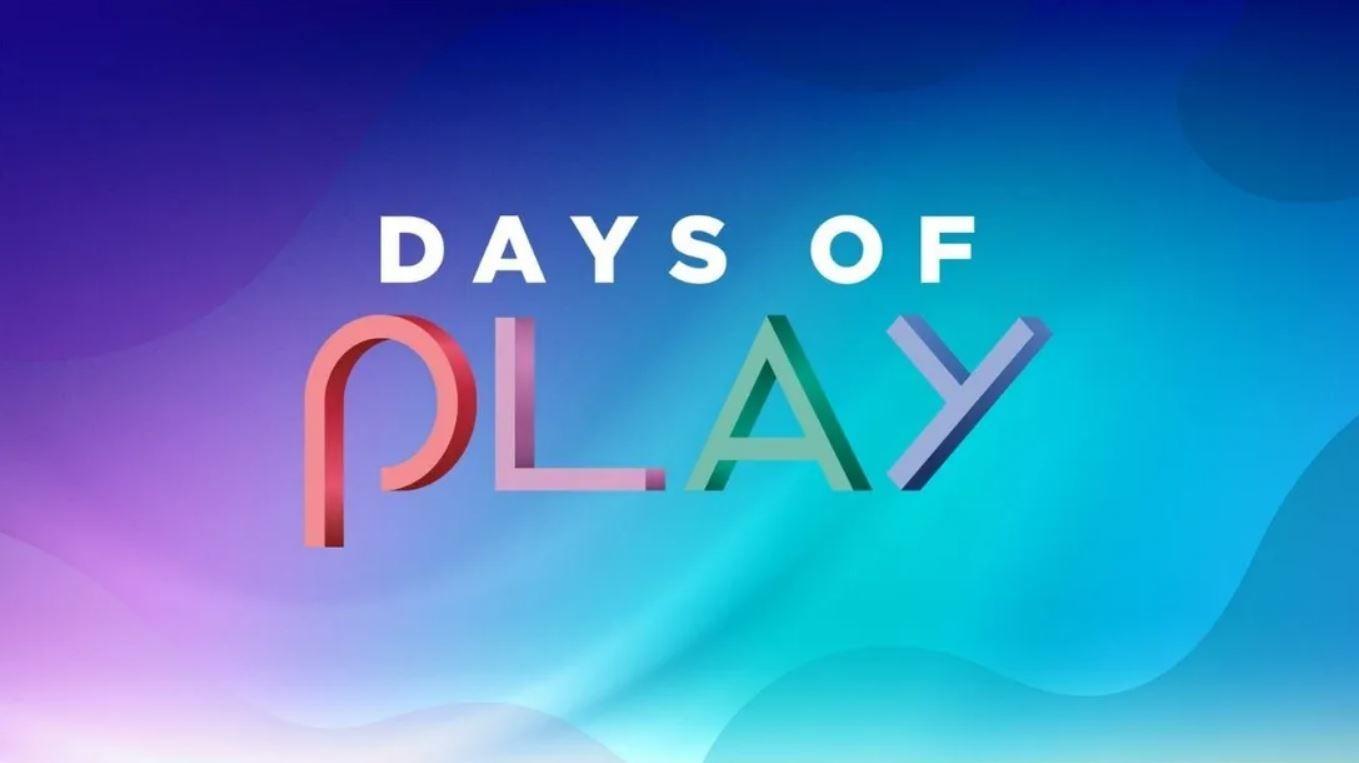 Days of Play 2021, é anunciado e terá fim de semana gratuito