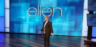 """Programa """"Ellen"""" chegará ao fim em 2022"""