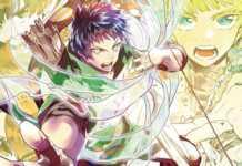 Final Fantasy: Lost Stranger será publicado no Brasil pela editora JBC