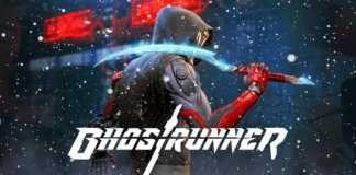 Ghostrunner | Sequência é confirmada pela 505 Games