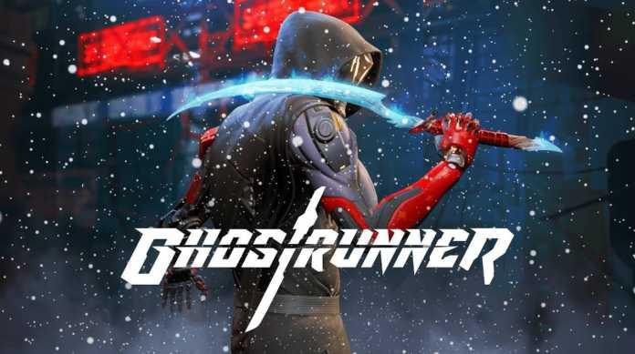 Ghostrunner   Sequência é confirmada pela 505 Games