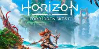 Novo State of Play mostrará gameplay de Horizon Forbidden West