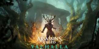 'A Ira dos Druidas' chega a Assassin's Creed: Valhalla, confira os detalhes!