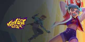 Knockout City chega gratuito por 10 dias nos consoles e PC