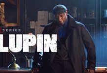 Lupin: Serie retorna em junho na Netflix