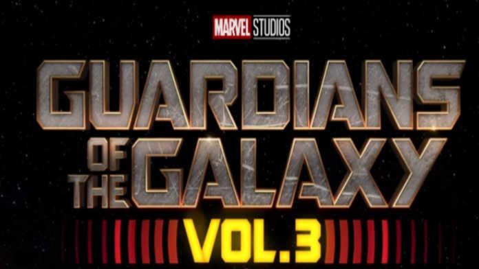 Guardiões da Galáxia da Marvel