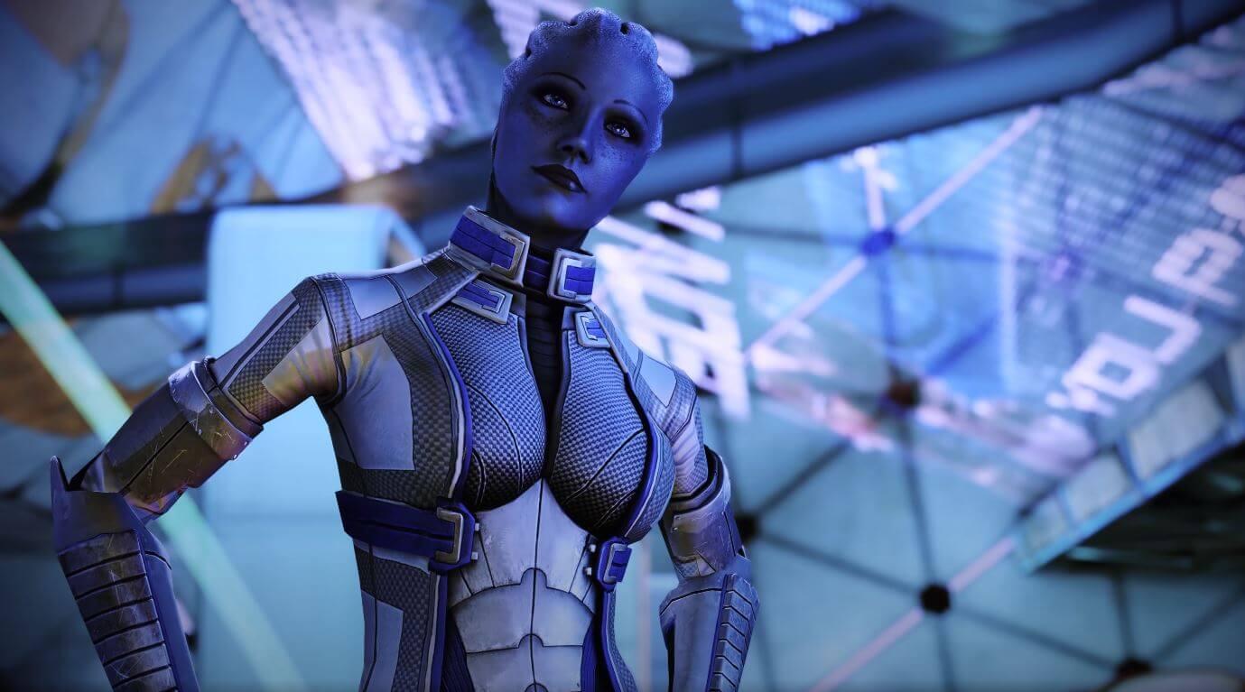 Mass Effect Legendary Edition: Remaster já está disponível