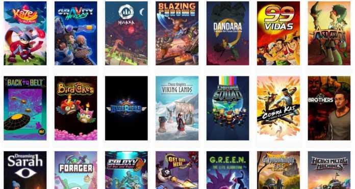 Microsoft agora destina uma sessão só para games brasileiro