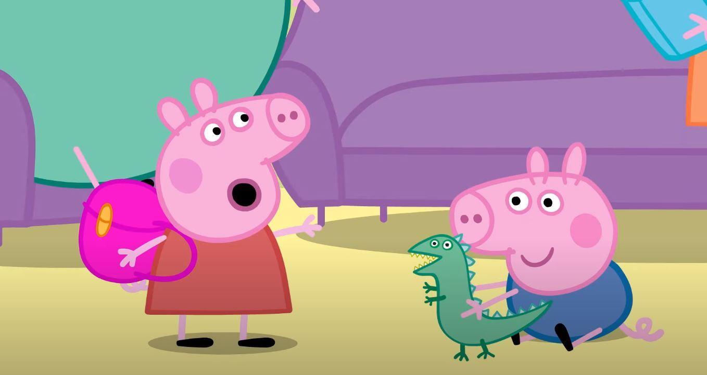 Minha amiga Peppa Pig: Jogo é anunciado e ganha trailer