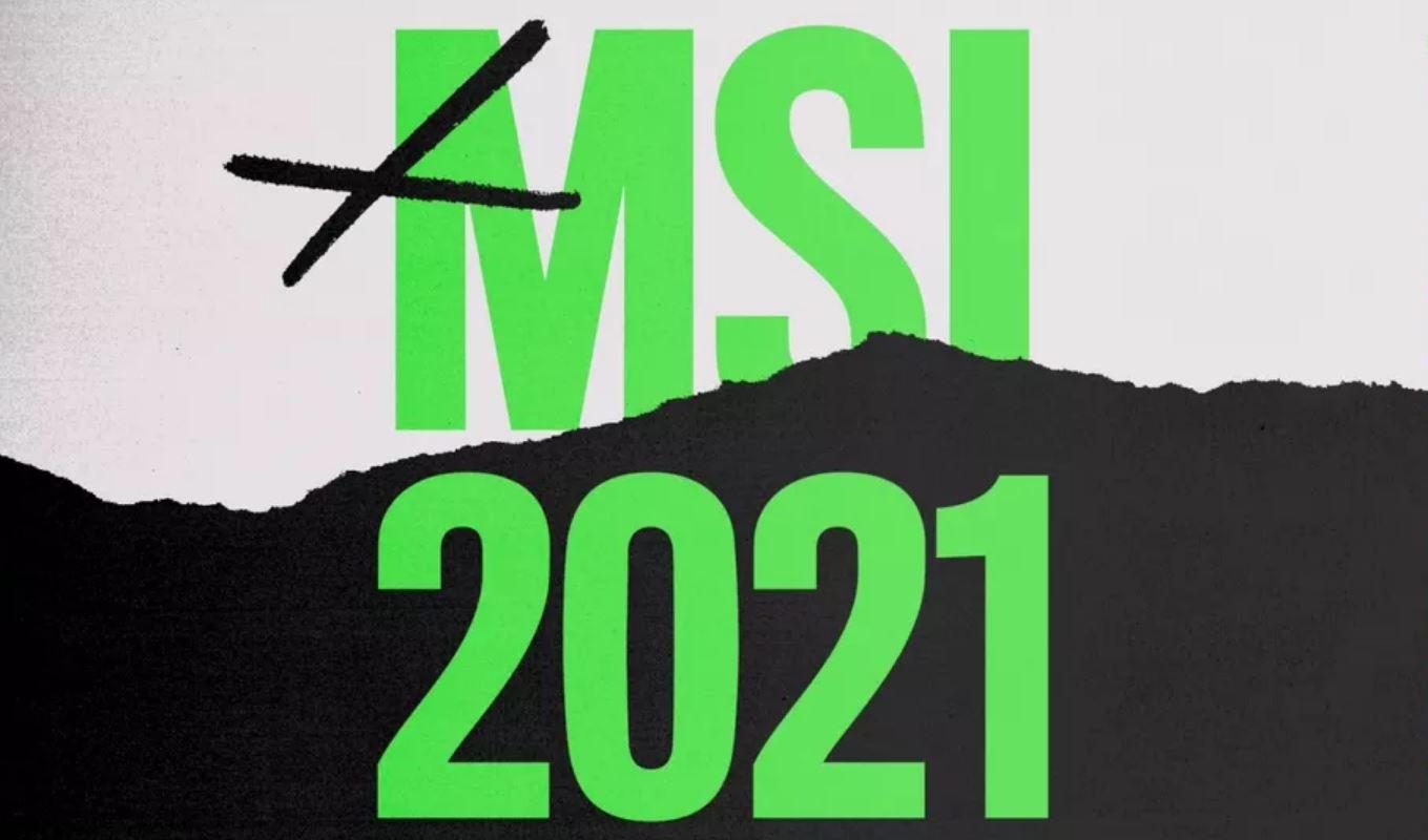 MSI 2021: Nim TV transmite transmite a competição de LOL