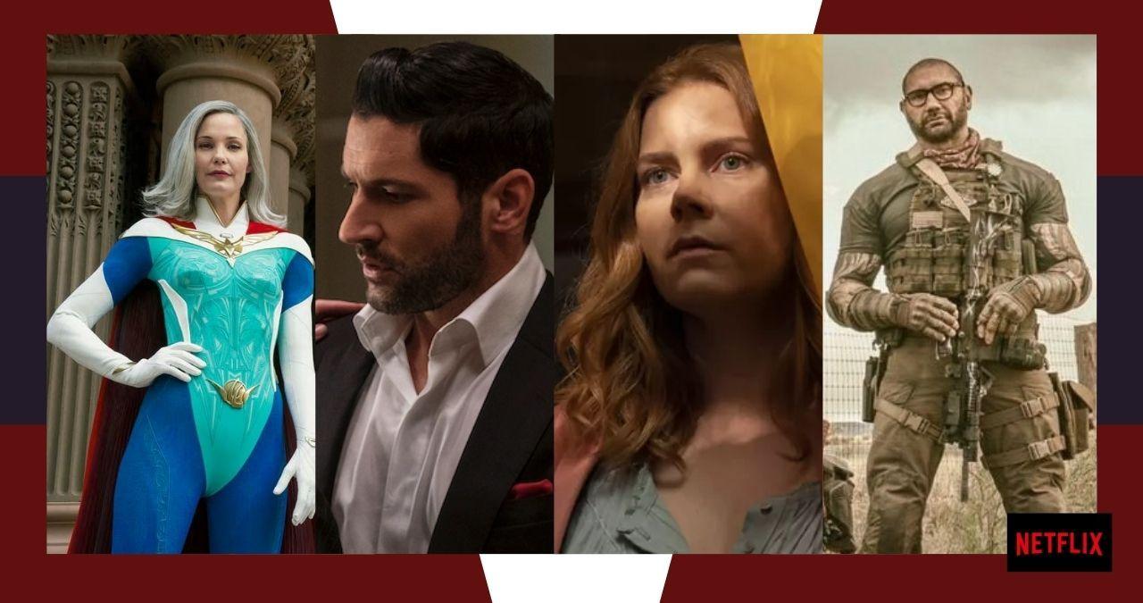 Netflix | Confira as estreias de maio no streaming