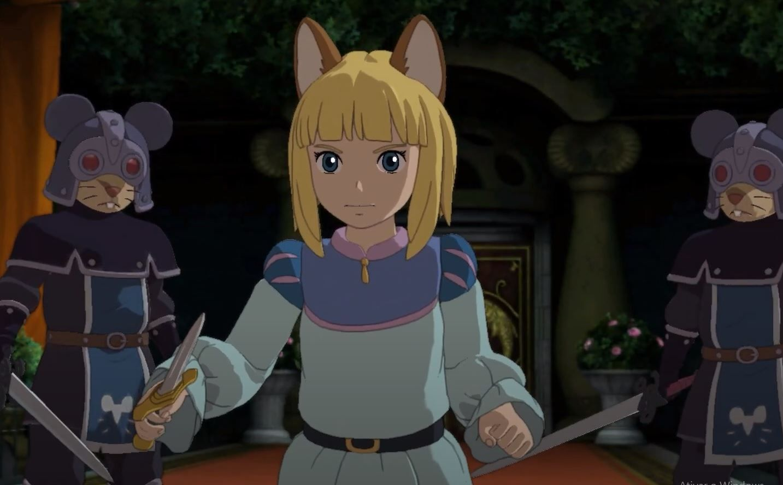Ni no Kuni II: Revenant Kingdom Prince's Edition chega ao Switch em setembro