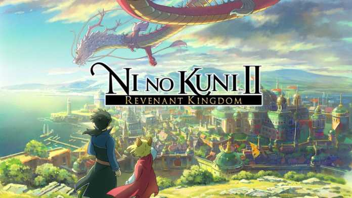 Ni No Kuni 2: Revenant Kingdom deve chegar ao Nintendo Switch, confira os detalhes!