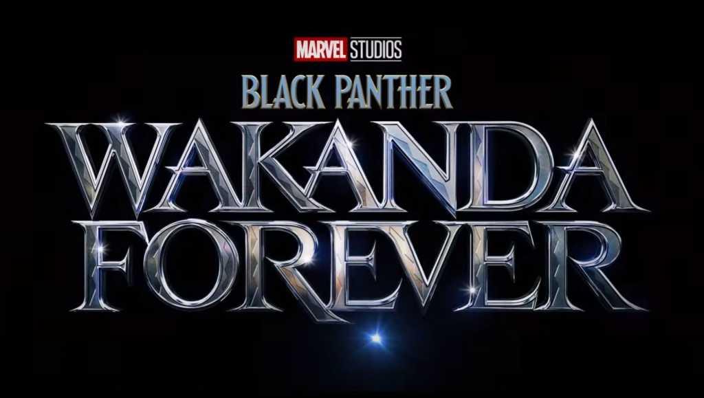 Pantera Negra 2: Wakanda Forever chega em 2022