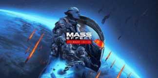 Mass Effect Legendary Edition já está disponível para pré-download