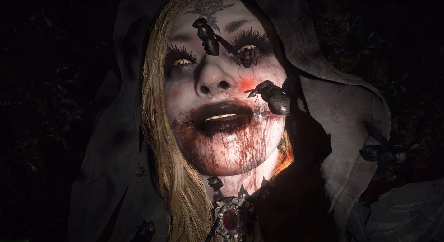 Jogadores de PC estão reclamando do campo de visão em Resident Evil Village