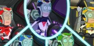 Rick and Morty, ganha novo trailer da 5ª temporada