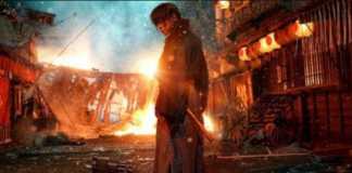 Samurai X ganha trailer pela Netflix